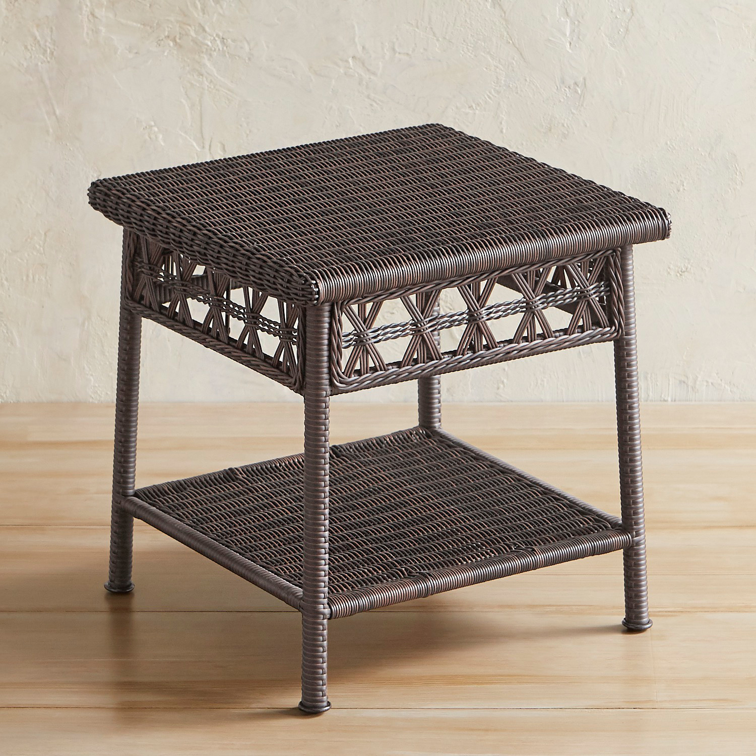 Layla Java End Table