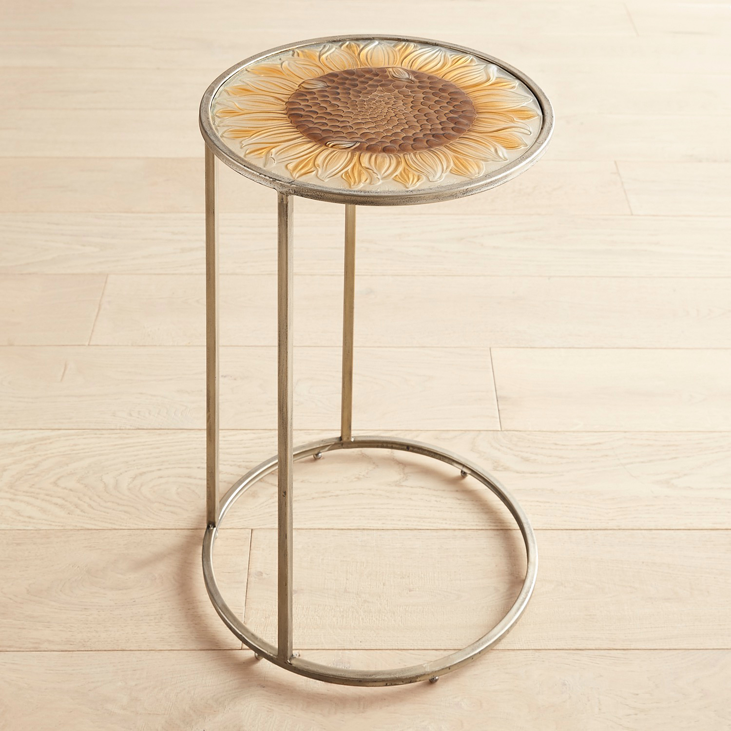 Sunflower C-Table