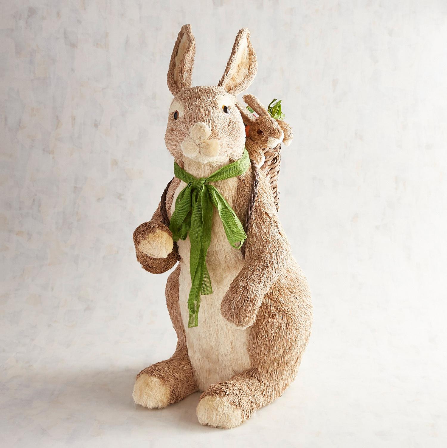 Barney & Binx the Natural Bunnies