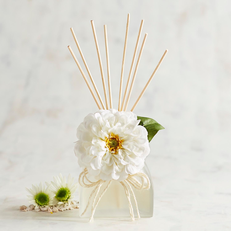 Wild Dandelions Decorative Reed Diffuser
