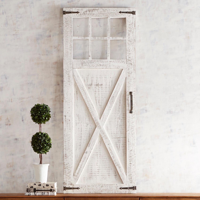 Farmhouse Door Wall Decor