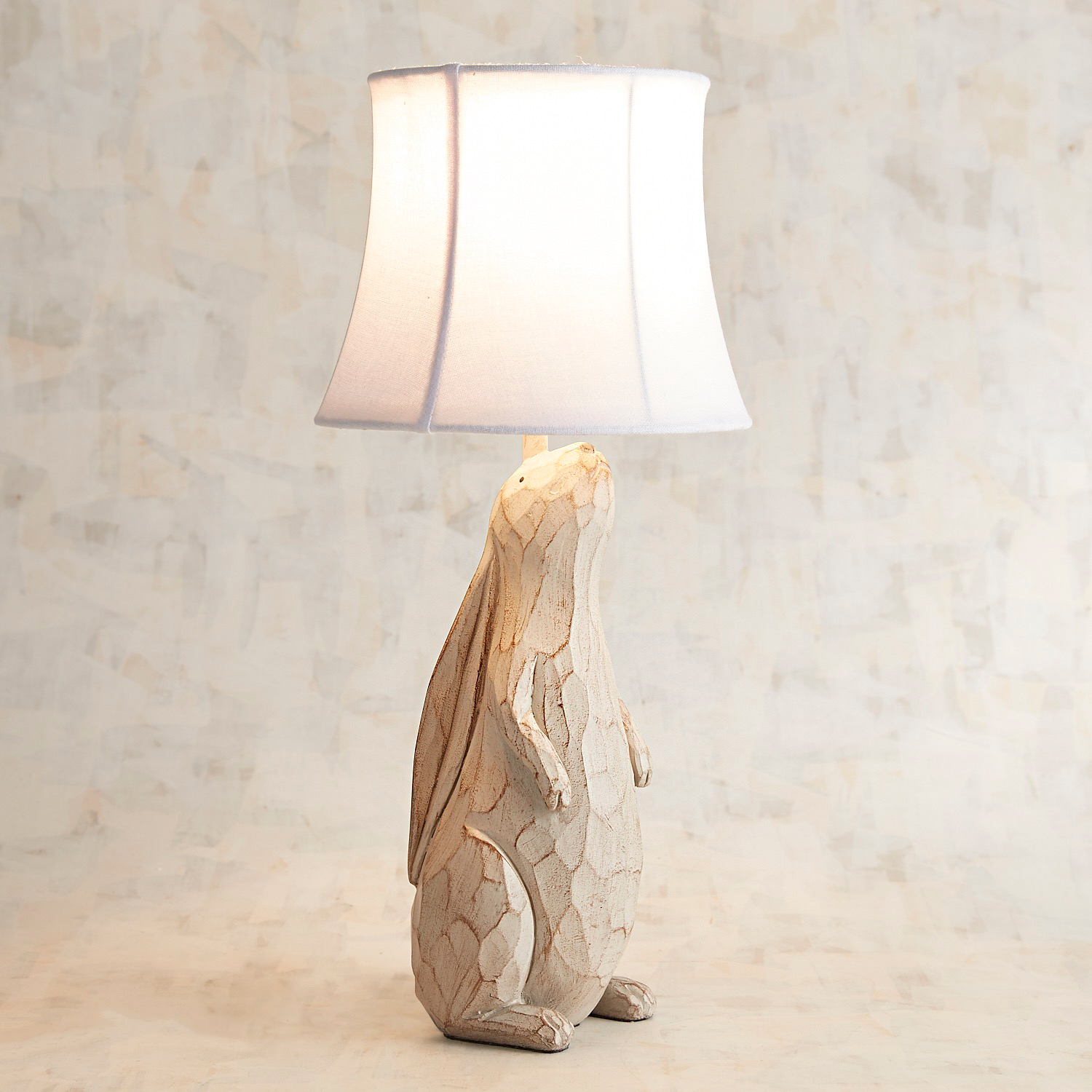 Sofie the Bunny Table Lamp