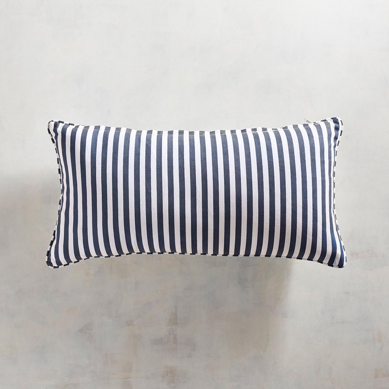 Five Birds Lumbar Pillow