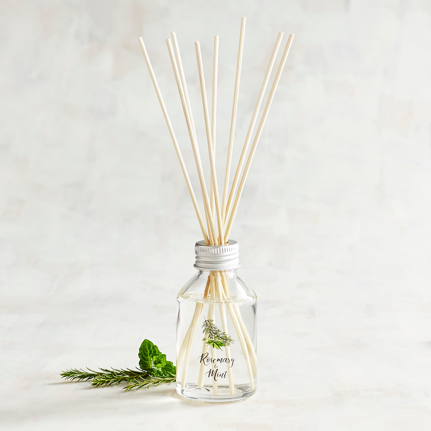 Rosemary & Mint Reed Diffuser
