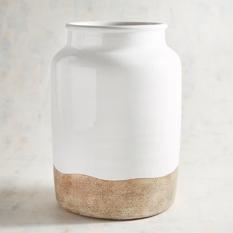 Crockery Ceramic Vase