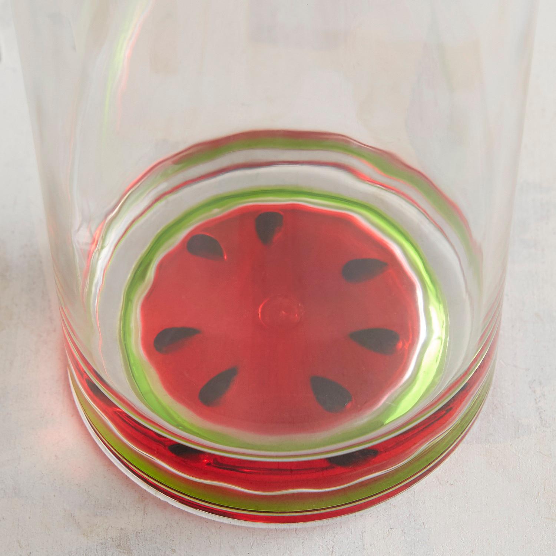 Watermelon Acrylic Tumbler
