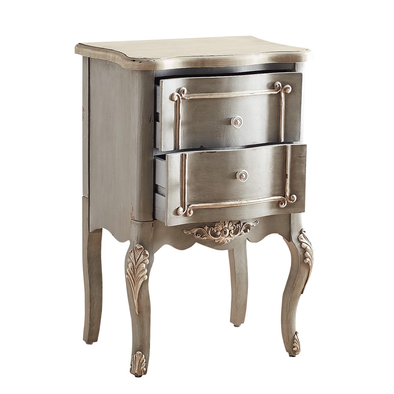 Chloe 2-Drawer Bath Cabinet