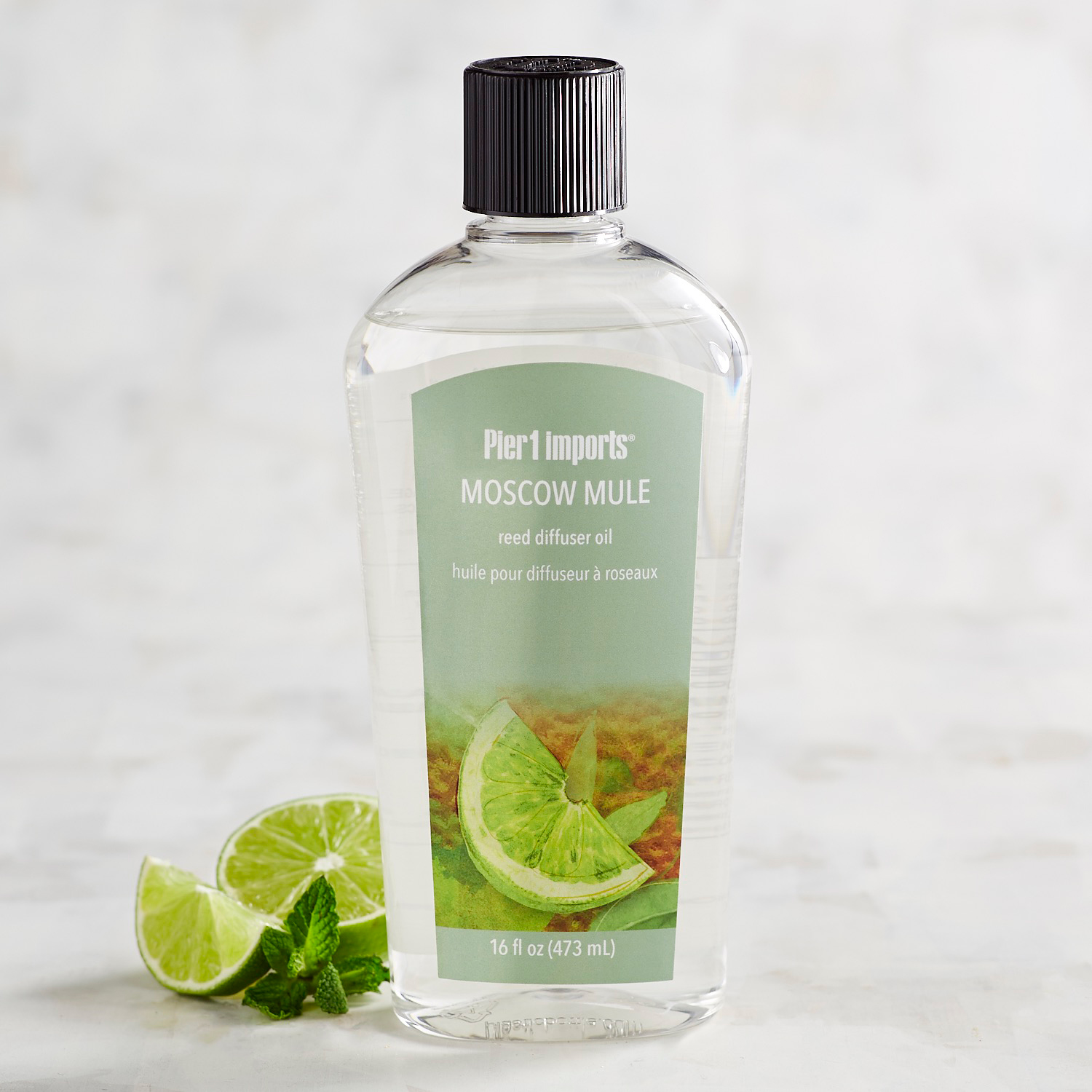 Moscow Mule Diffuser Oil Refill