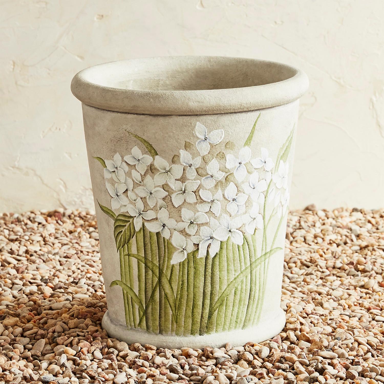Paperwhite Bulb Design Planter