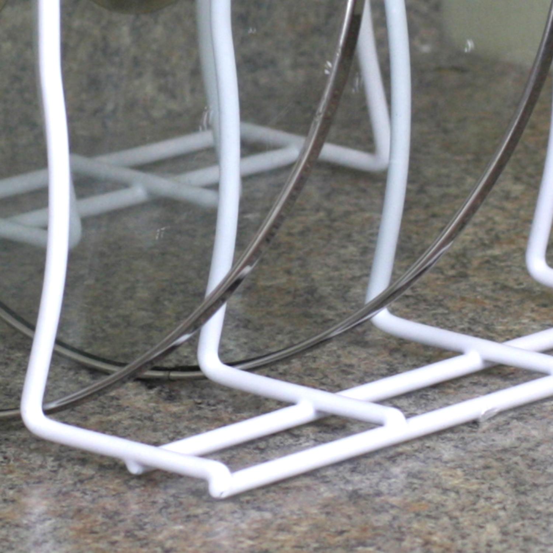 Lid Organization Rack