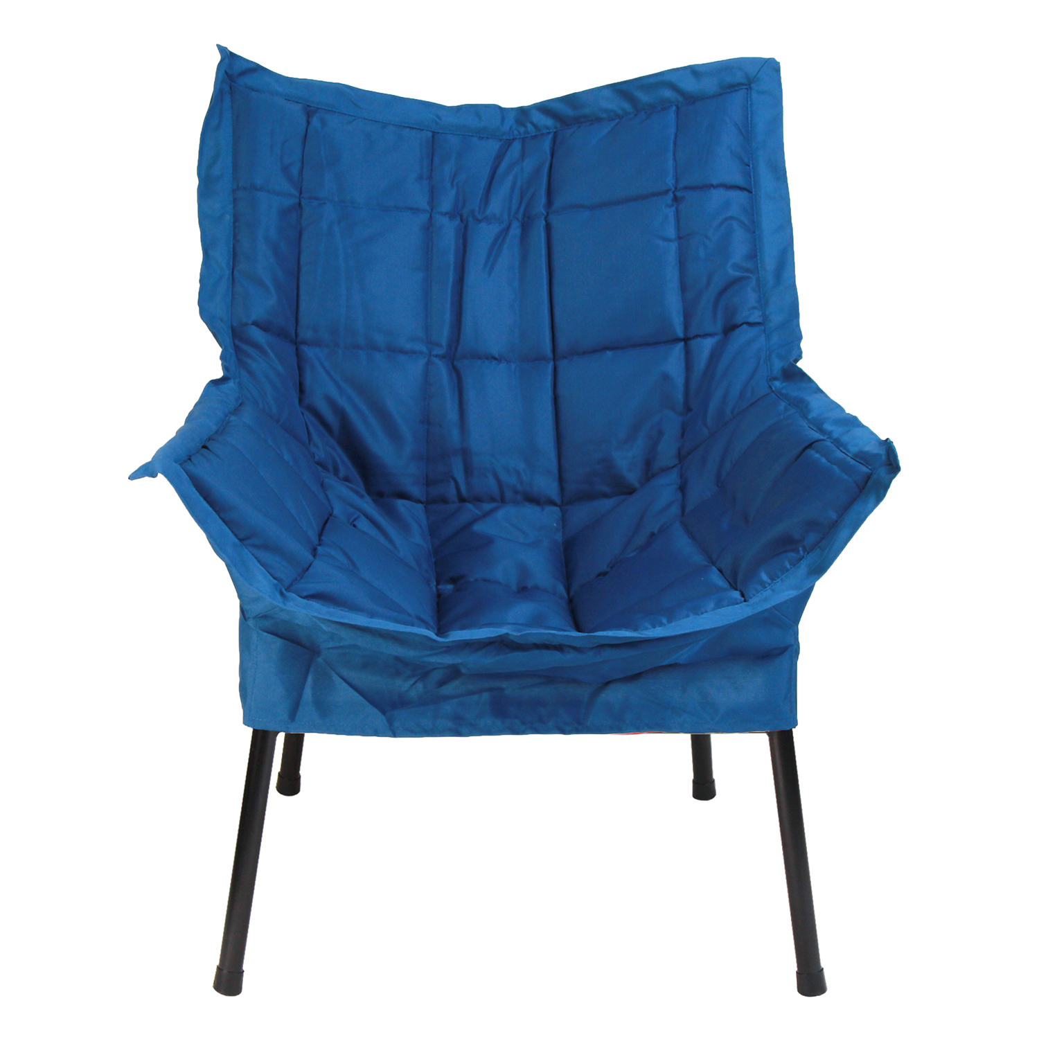 Navy Milano Chair