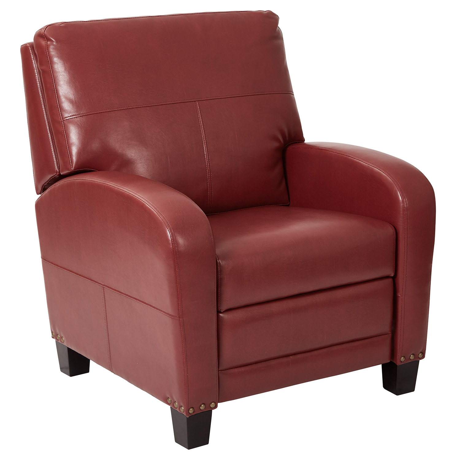 Wellington Merlot Recliner