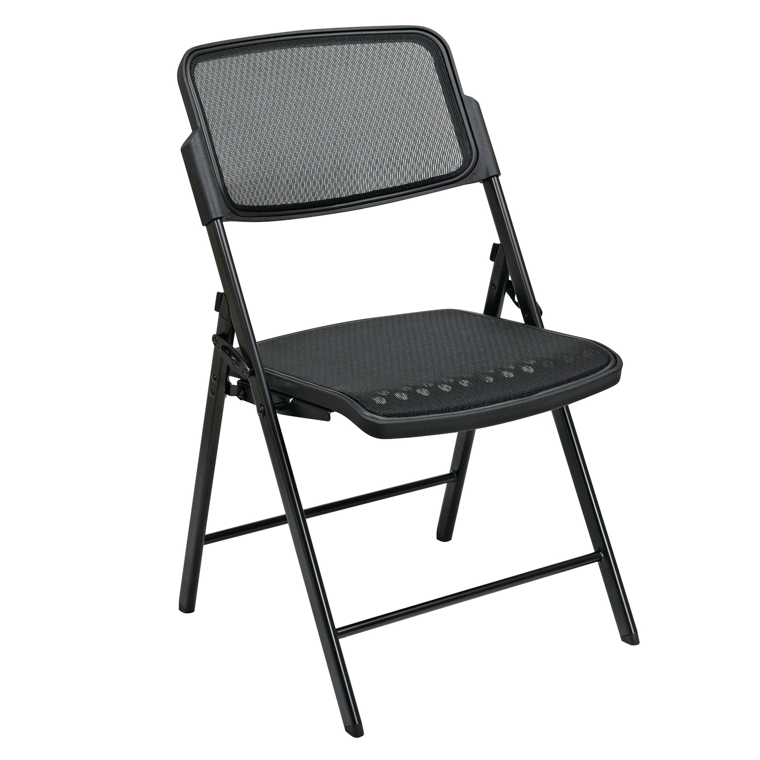 Deluxe Folding Chair Back Set Of 2