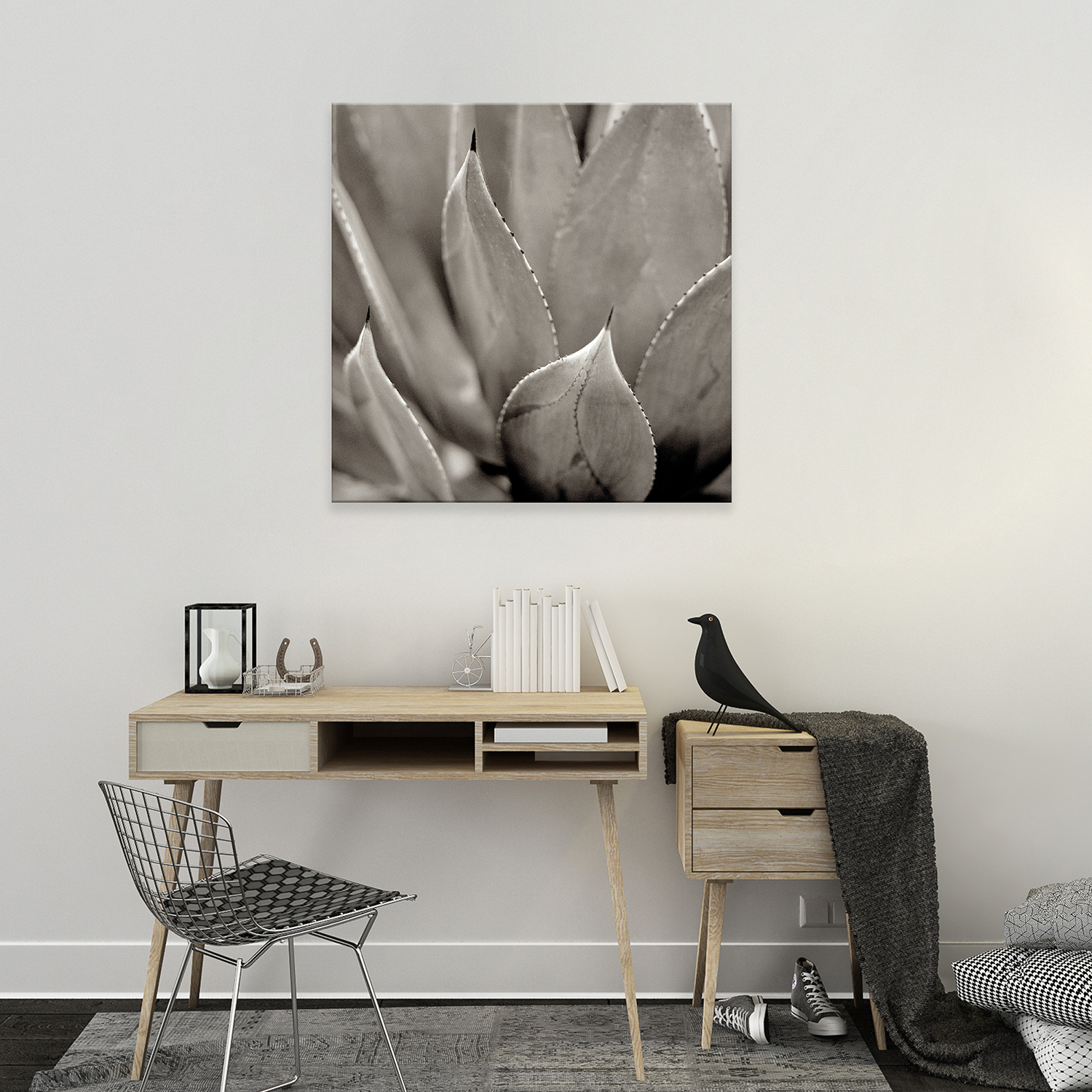 variation thumbnail of Florison Printed Acrylic Wall Art
