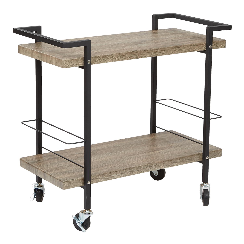 Ash Maxwell Bar Cart