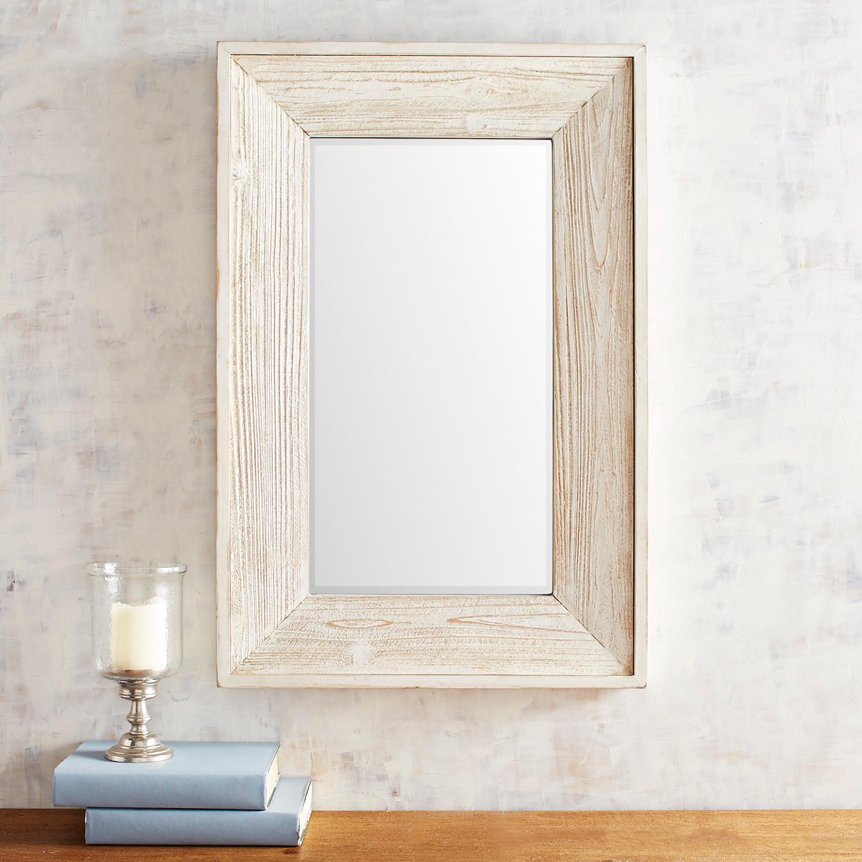 Farmhouse Classic Mirror