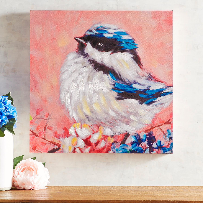 Sweet Bird Wall Art