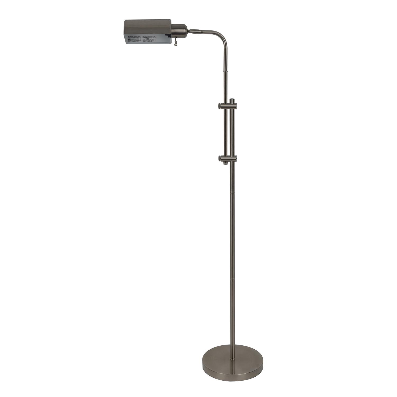 Harvey Pharmacy Adjustable Floor Lamp