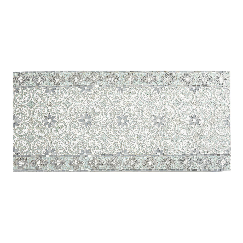 Mosaic Tilework Wall Panel