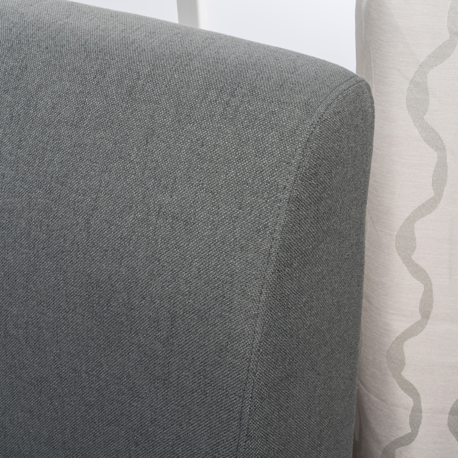 Taneal Charcoal Loveseat