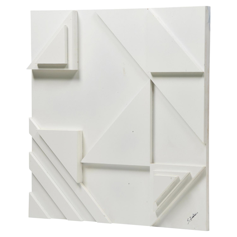 Vector l Wall Decor Panel