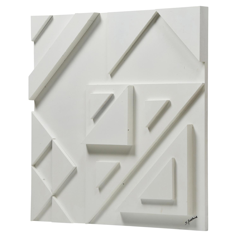 Vector lll Wall Decor Panel