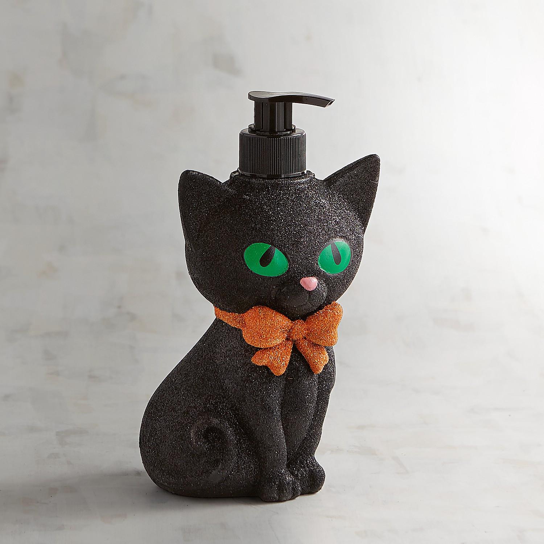 Black Cat Magic Red Apple Hand Soap