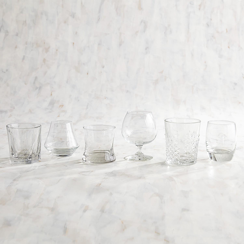 Whiskey Glass Tasting Set