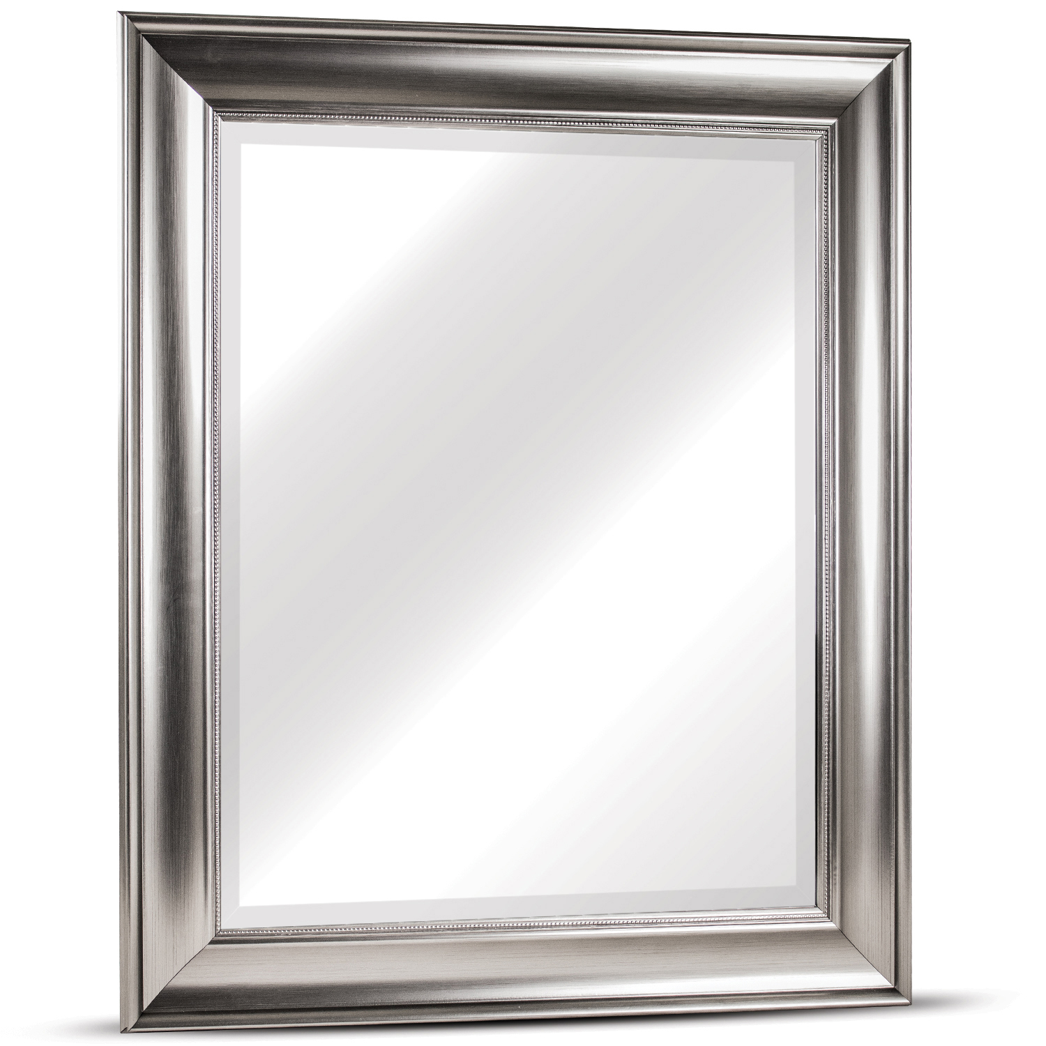 variation thumbnail of Clarence Rectangular Framed Mirror