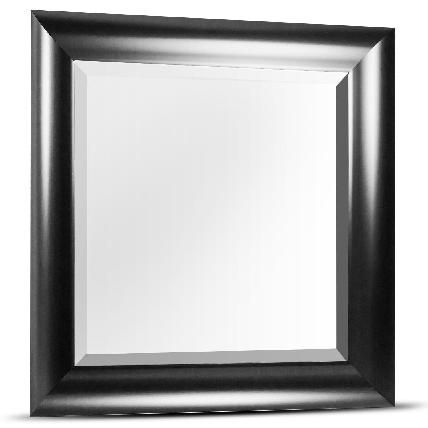 Leighton Medium Square Wall Vanity Mirror
