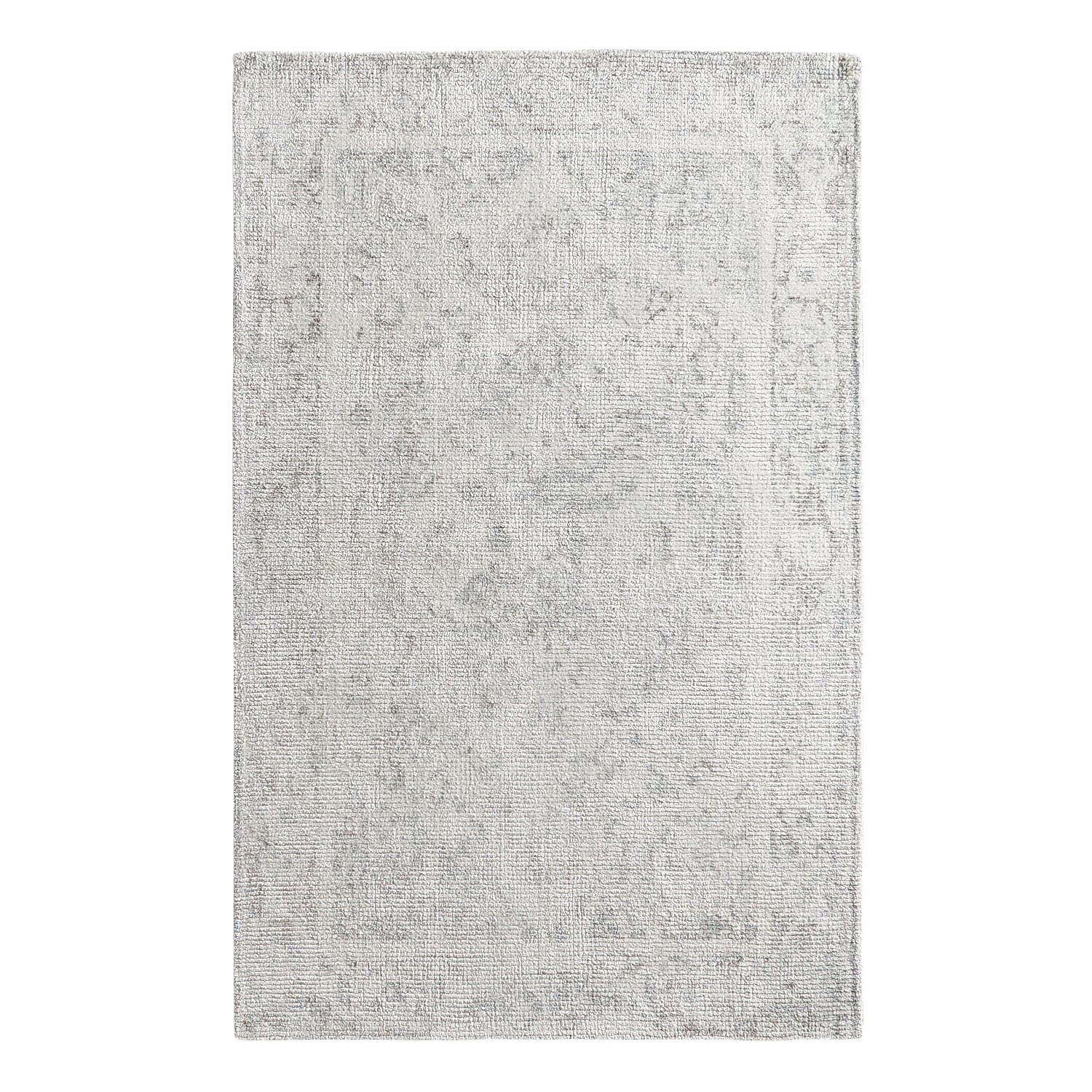 Lara Ice Gray 5x8 Rug