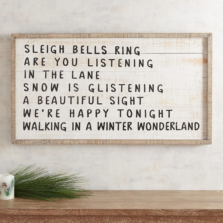 Sleigh Bells Art