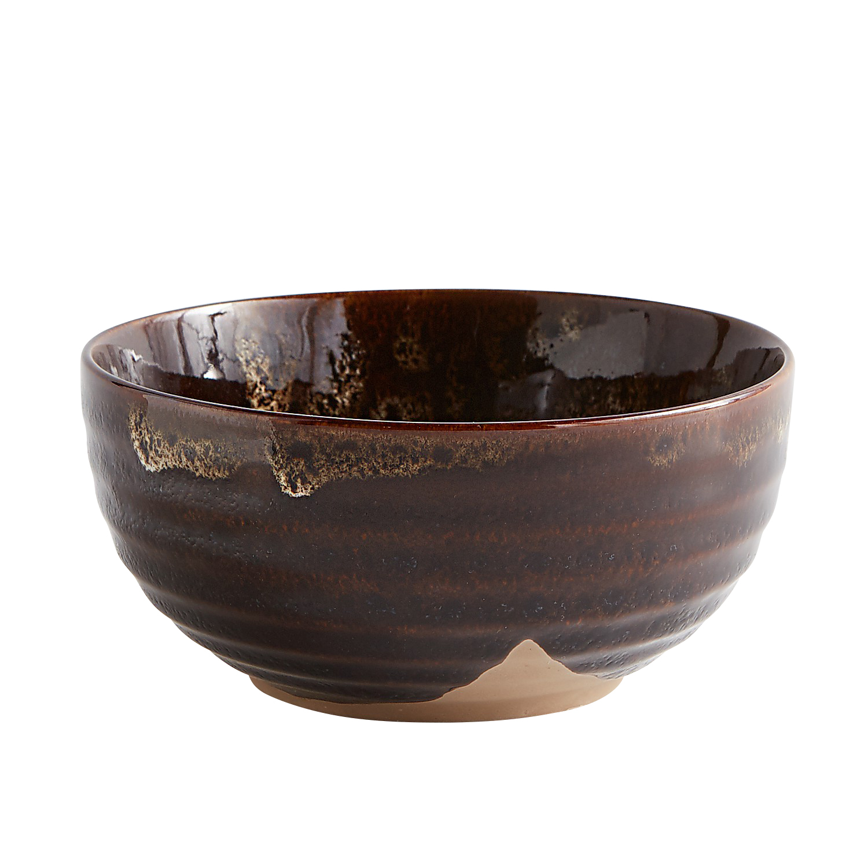 Bark Reactive Soup Bowl