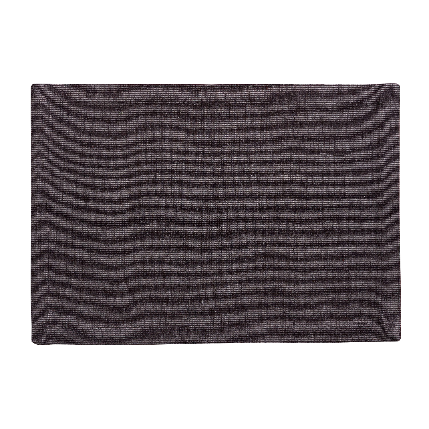 Solid Gray Placemat