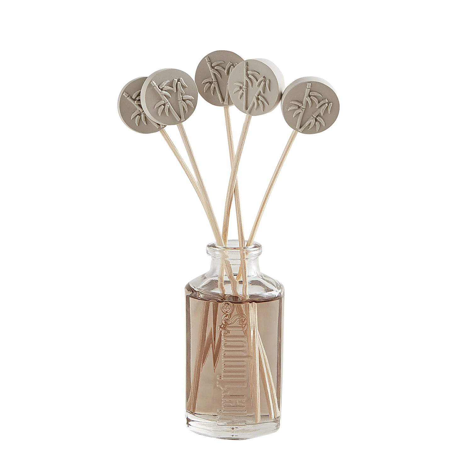 Patchouli Mini Reed Diffuser