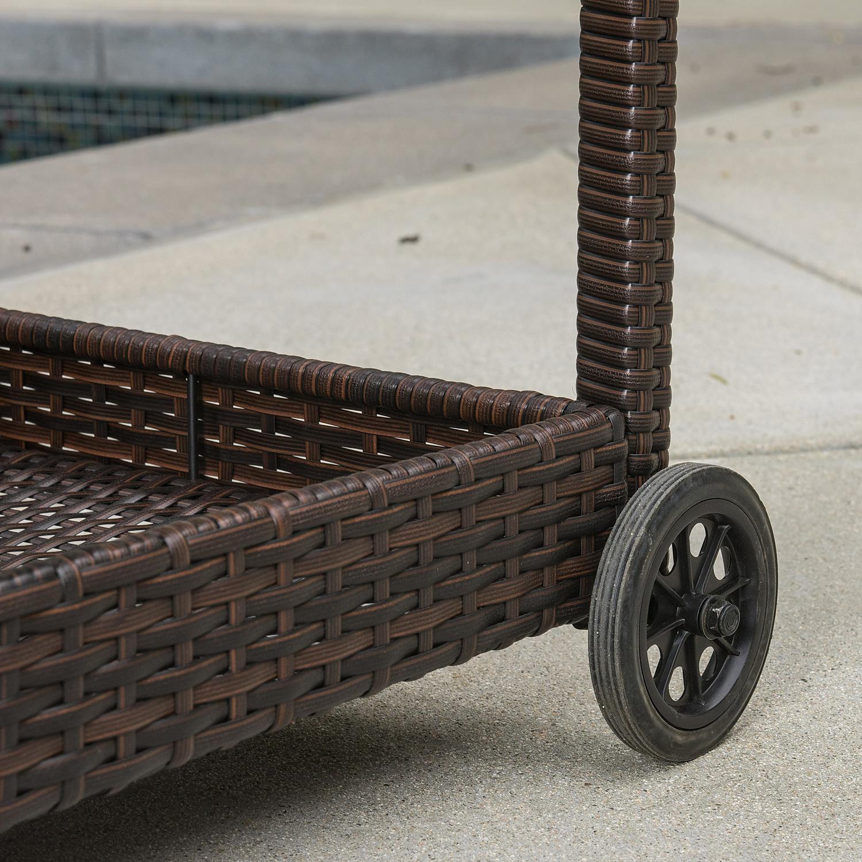 Brianna Bar Cart