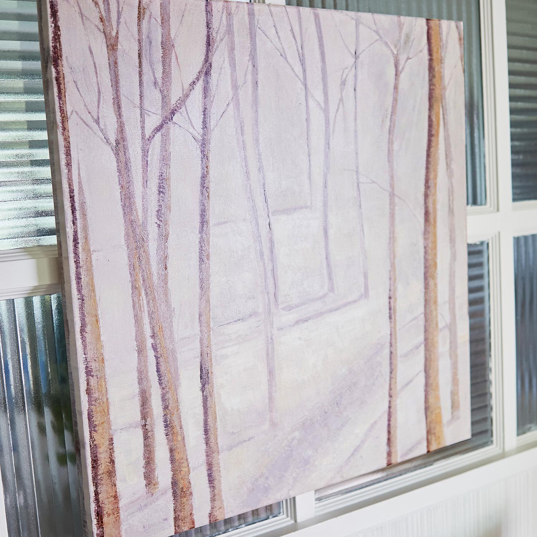 Subtle Trees Art