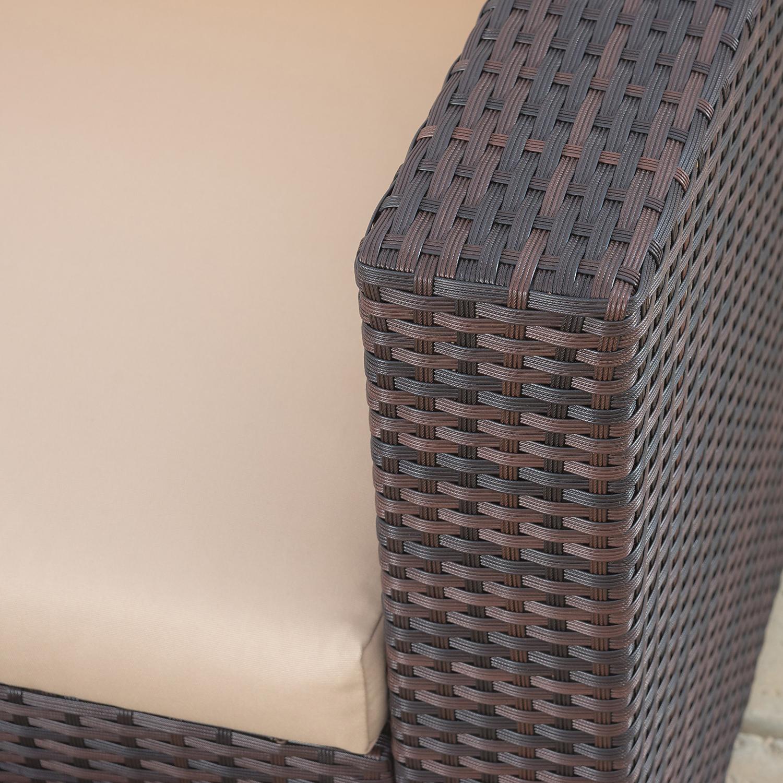 Felix Club Chair Set