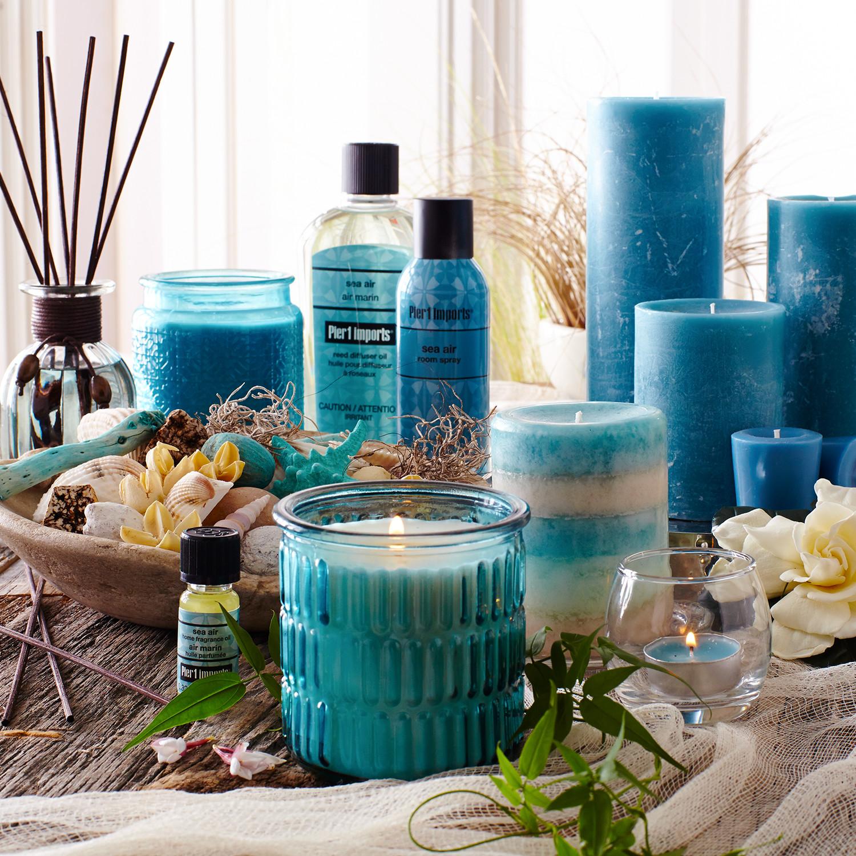 Sea Air™ Fragrance Oil