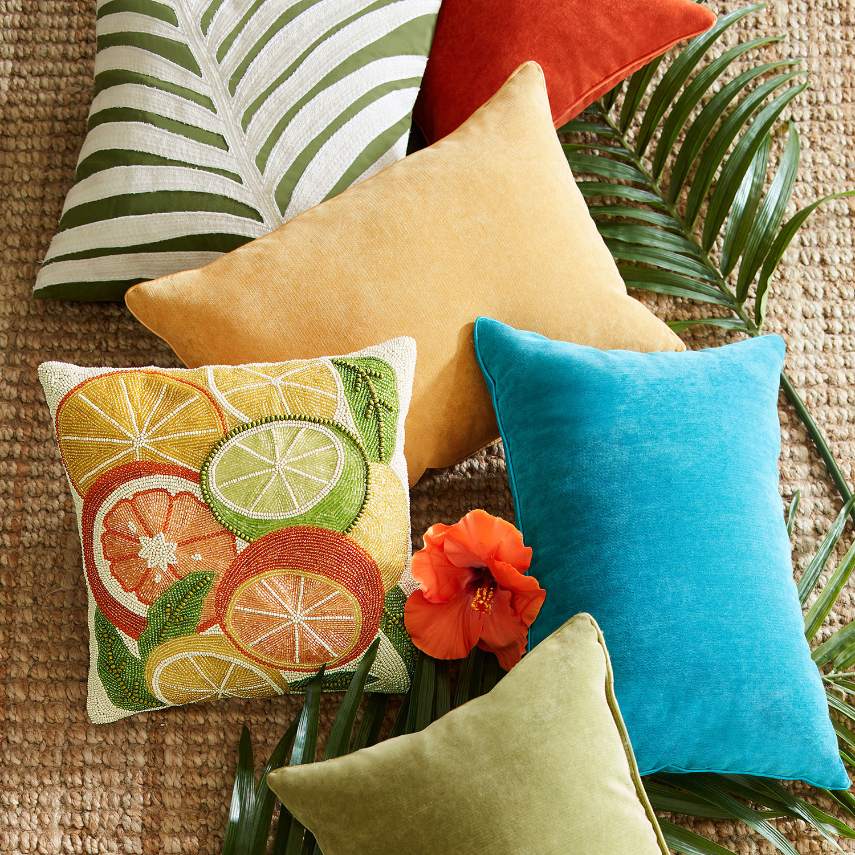 Lindon Lumbar Pillow