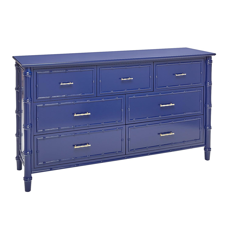 Hayden 7-Drawer Dresser