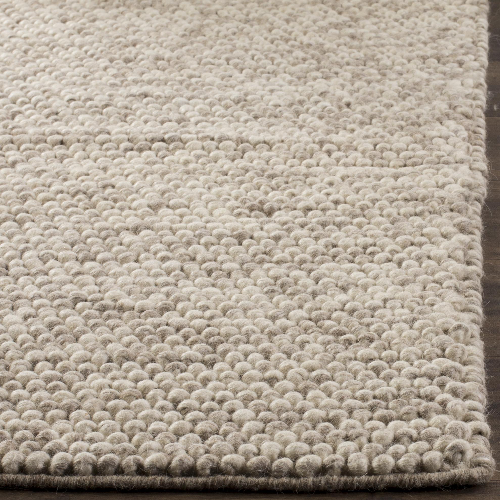 Chipley 620 2' X 3' Tan Wool Rug