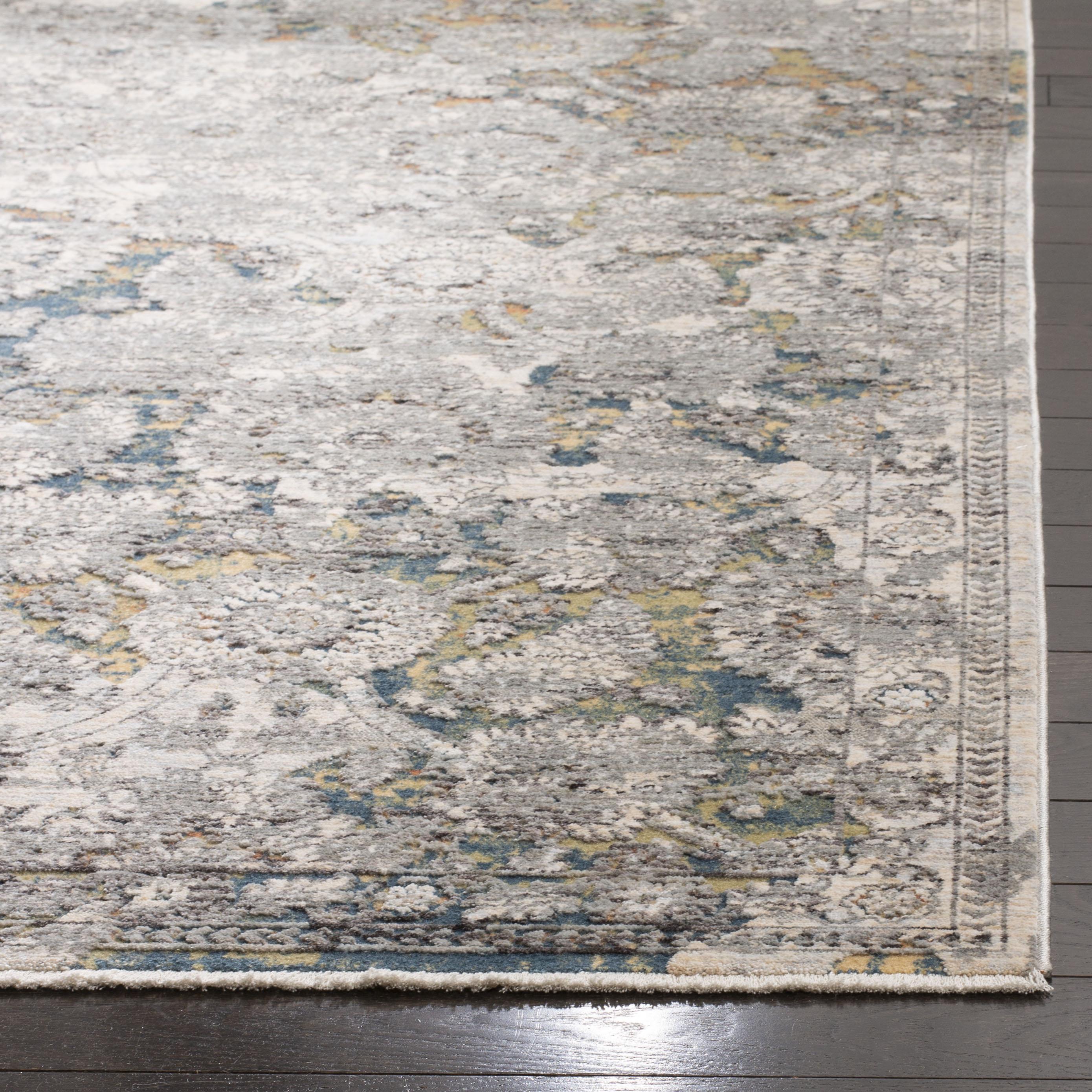 Montgomery 124 5' X 8' Beige Polyester Rug