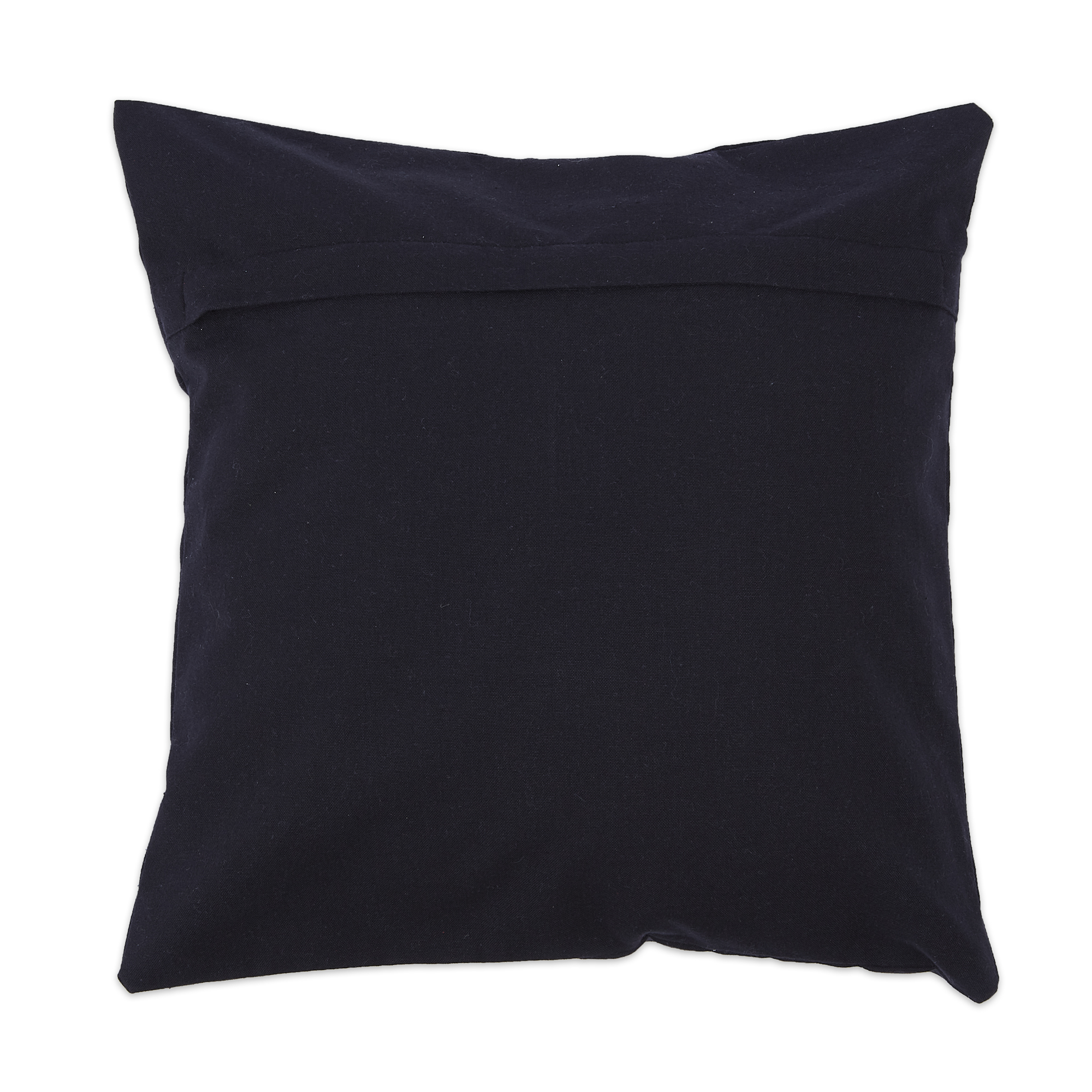 Assorted Red/Black Pillow Cover 18x18 Set/4