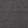 Black Bordered Dobby Table Runner 15x108