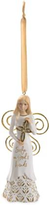 Memorial Angel Ornament