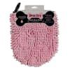 Pink Pet Wash Mop Set