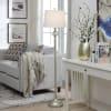 Callista Traditional Metal Floor Lamp