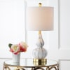 Anya Mini Glass Table Lamp