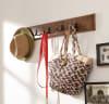 Revive Natural Reclaimed Wall Coat Hook